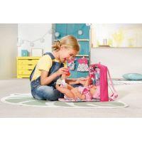 Zapf Creation Baby Born® Výletní batůžek 4