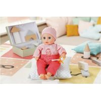 Zapf Creation My first Baby Cheeky Annabell Panenka 30 cm 6