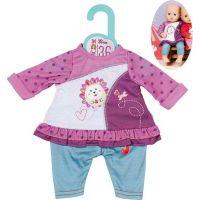 Zapf Creation Dolly Moda Letní oblečení 36 cm 3