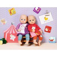 Zapf Creation Dolly Moda Letní oblečení 36 cm 2