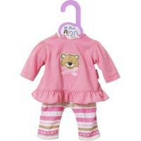Zapf Creation Dolly Moda Pyžamo 30cm