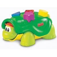 Fisher Price B0336 Zatloukací želva