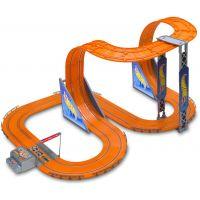 Hot Wheels Závodní dráha Zero Gravity 660 cm s adaptérem