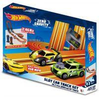 Hot Wheels Závodní dráha Zero Gravity 800 cm s adaptérem
