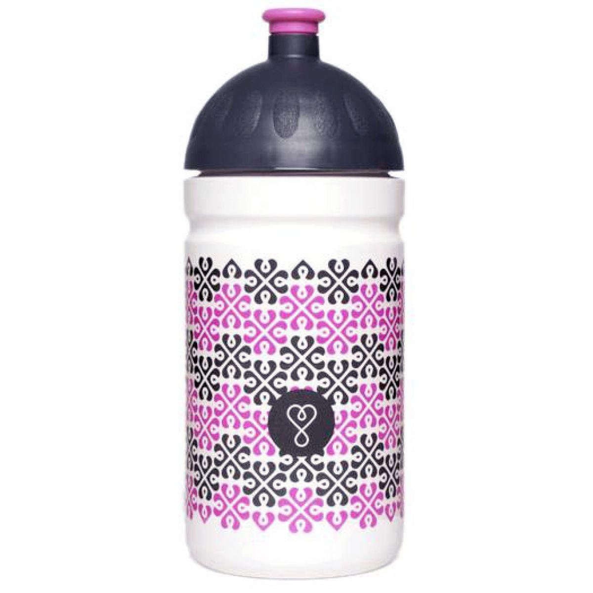 Zdravá lahev Ornament 0,5l