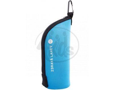 Zdravá lahev Termoobal Cabrio modrý 0,5l