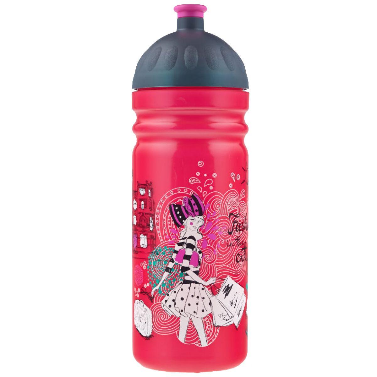 Zdravá lahev Fashion 0,7l