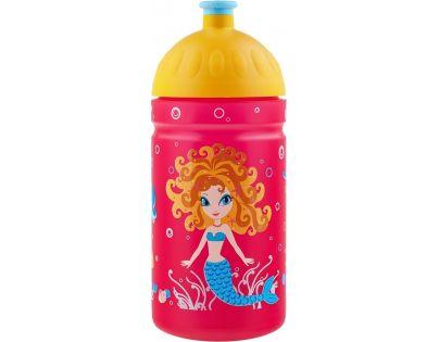 Zdravá lahev Mořská panna 0,5l