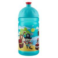 Zdravá lahev Piráti 0,5l
