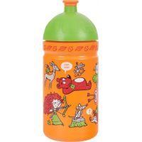 Zdravá lahev Rebelka 0,5l