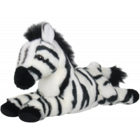 Aurora Zebra plyšová 25 cm