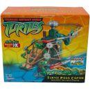 Želvy Ninja TMNT Bojová vozidla - Turtle Pogo Copter 2