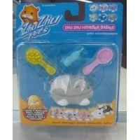 ZhuZhu Pets 86693 - Křeččí miminko Butter Cheeks 3