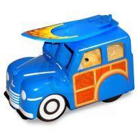 ZhuZhu Pets 86682 - Minivan a surf