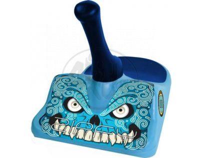 Zipfy Carvingové boby Artist Ghostrider