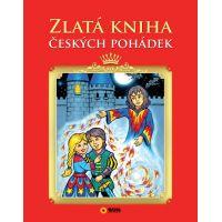Sun Zlatá kniha českých pohádek