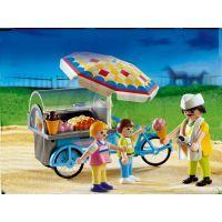 Zmrzlinář Playmobil