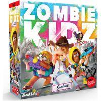 ADC Blackfire Zombie Kidz Evoluce