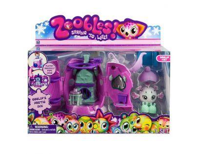 Zoobles sada schovávačka
