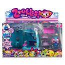 Zoobles sada schovávačka 2