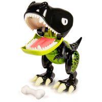Zoomer Chomplingz Tlamosaurus - Černá