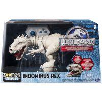 Zoomer RC Dino Indominus Rex 6