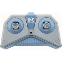 Žralok RC plast 35 cm na diaľkové ovládanie a dobíjací pack 3