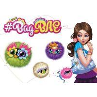 Zuru Bag Bae plyš - Růžová 3