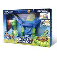 EP Line Zuru BoB Speciální prak a 3 set vodních balónků