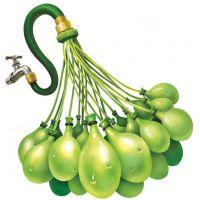 Zuru Bunch O Balloons Dárkové balení vodní balónkové bitvy 6