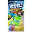 Zuru Bunch O Balloons Vodní balónky 100ks - Modrá, červená, žlutá 2