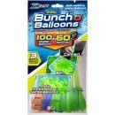 Zuru Bunch O Balloons Vodní balónky 100ks - Oranžová, modrá, zelená 2