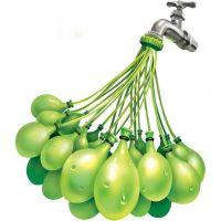 Zuru Bunch O Balloons Vodní balónky 100ks - Oranžová, modrá, zelená 3