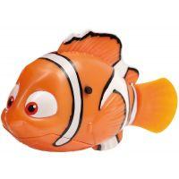 Zuru Hledá se Dory Roboryba - Nemo