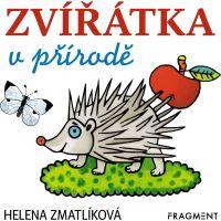 Fragment Zvířátka v přírodě Helena Zmatlíková