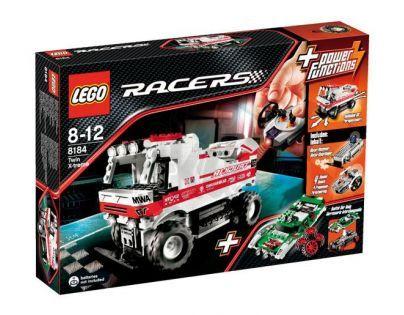 Závodní RC truck LEGO RACERS 8184