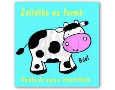 SVOJTKA & Co 0084373 - Zvířátka na farmě